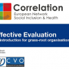 Effective Evaluation - An introduction for grass-root organisations